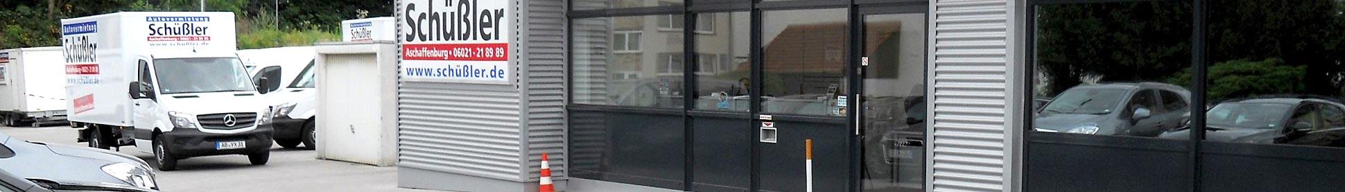 anmietung mieten von lkw transporter f r ihren umzug aschaffenburg. Black Bedroom Furniture Sets. Home Design Ideas